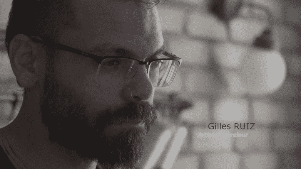 Vignette vidéo portrait Gilles RUIZ