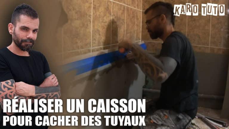 KaroTuto - Caisson - Vignette youTube