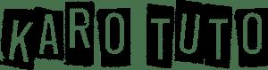 logo karotuto noir