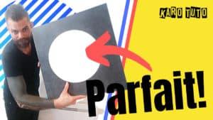 KaroTuto - Cercle Parfait